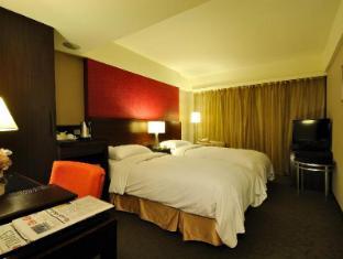 デライト ホテル 台北市 - 客室
