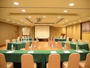 长荣桂冠酒店 台北市 - 会议室