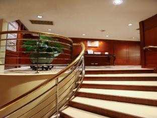 长荣桂冠酒店 台北市 - 楼层平面图
