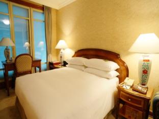 长荣桂冠酒店 台北市 - 客房