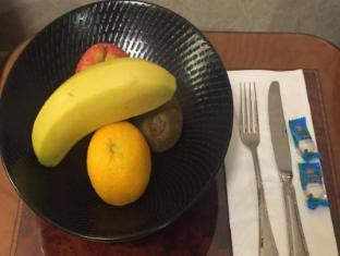 长荣桂冠酒店 台北市 - 餐饮