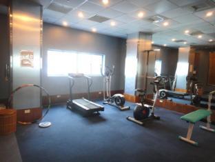 First Hotel Taipei - Fitness Room