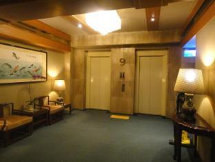 First Hotel Taipei - Hallway