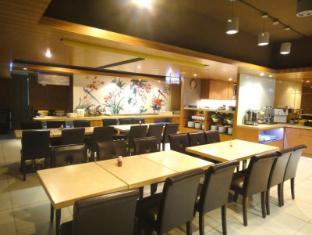 First Hotel Taipei - Restaurant