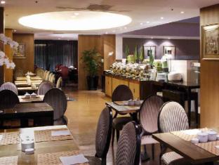 Taipei Fullerton Hotel-South Taipei - Restaurant
