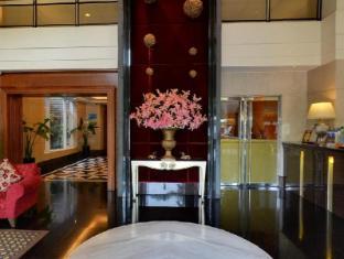 Taipei International Hotel Taipei - Lobby