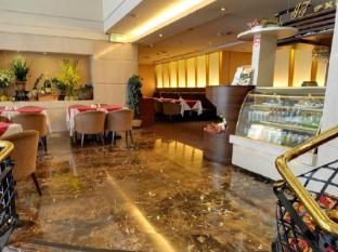 Taipei International Hotel Taipei - Coffee Shop/Cafe
