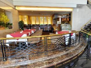 Taipei International Hotel Taipei - Restaurant