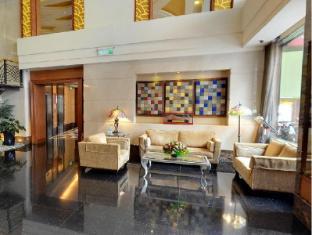 Taipei International Hotel Taipei - Reception