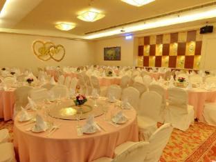 Taipei International Hotel Taipei - Ballroom