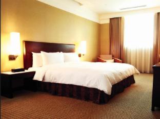 Taipei International Hotel Taipei - Guest Room