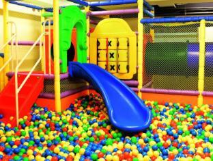 Howard Beach Resort Green Bay Taipei - Playground