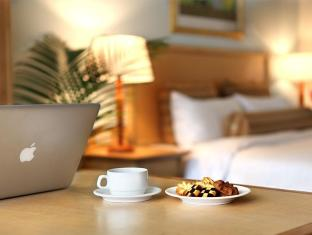 Howard Beach Resort Green Bay Taipei - Guest Room