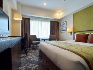 Hotel Metropolitan Tokyo Ikebukuro Tokyo - Guest Room