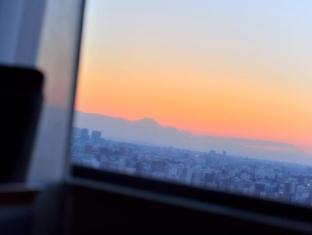 Hotel Metropolitan Tokyo Ikebukuro Tokyo - View
