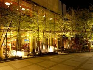 Hotel Metropolitan Tokyo Ikebukuro Tokyo - Entrance