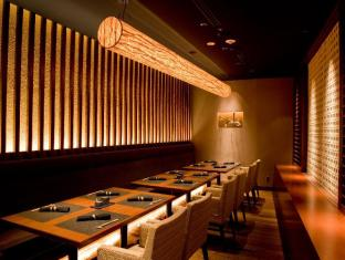 Hotel Metropolitan Tokyo Ikebukuro Tokyo - Restaurant