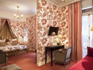 West End Hotel Paris - Junior Suite