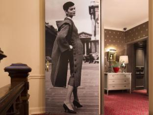 West End Hotel Paris - Hallway