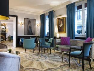 West End Hotel Paris - Lobby