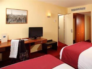 Hotel l'Elysee Val d'Europe Paris - Guest Room