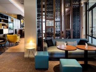 Hotel l'Elysee Val d'Europe Paris - Nightclub