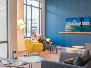Hotel l'Elysee Val d'Europe Paris - Reception