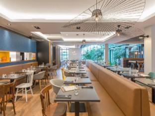 Hotel l'Elysee Val d'Europe Paris - restaurant