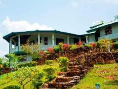 Ceycrest Kandy Bungalow Sri Lanka