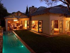 The Parkwood Boutique Hotel | Cheap Hotels in Johannesburg South Africa