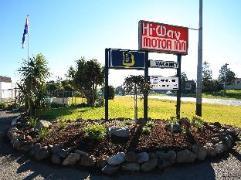 Australia Hotel Booking | Hi-Way Motor Inn