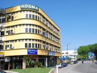 Kosma Budget Hotel