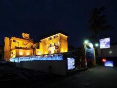 Hotel Chapel Cinderella Kyoto Okazaki Japan