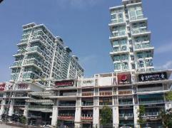 Cheap Hotels in Kuala Lumpur Malaysia | KL101 at Scott Garden Apartment