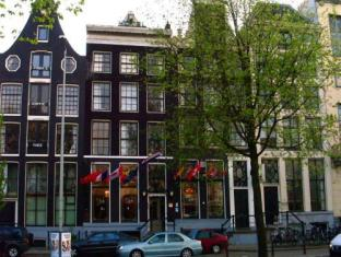 Budget Hotel Y Boulevard Amsterdam - Exterior