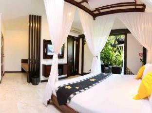 Candi Beach Resort and Spa Bali - Gastenkamer