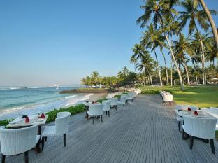 Candi Beach Resort and Spa Bali - Restaurant
