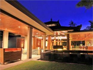 Candi Beach Resort and Spa Bali - Hotel exterieur