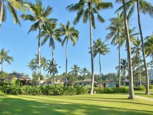 Candi Beach Resort and Spa Bali - Tuin