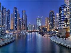 Dubai Apartments - Marina - ARY Marina View | United Arab Emirates Budget Hotels