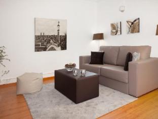 Alcam Classic Apartments