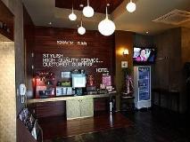 Songdo Me2 Hotel: lobby