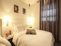 Songdo Me2 Hotel: guest room