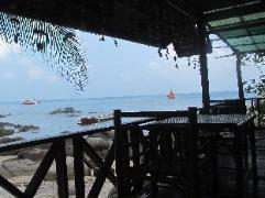 Basic Bungalows | Thailand Cheap Hotels