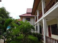 Hotel in Luang Prabang | Dokban Hotel