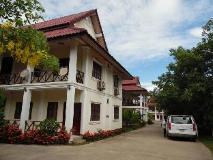 Dokban Hotel: exterior