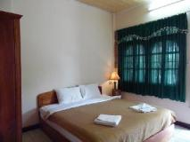 Dokban Hotel: guest room
