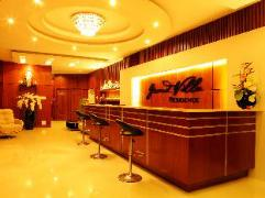 Grand Villa Residence   Vung Tau Budget Hotels
