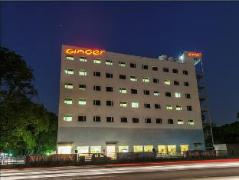 Ginger Hotel Chandigarh