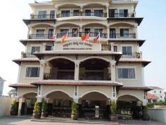 Mekong Heng Mahaphal Hotel | Cambodia Hotels